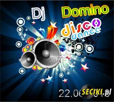 Domino - Set Disco-Dance 22.06.2013