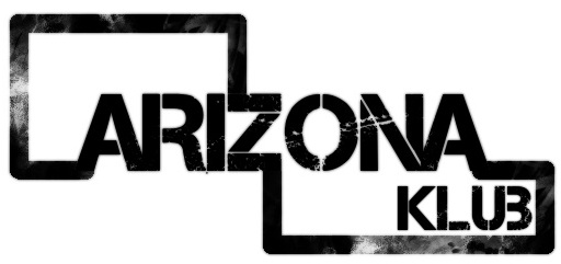 Klub Arizona - DJ R-Cox & DJ Crazy (18.08.2012)