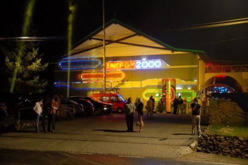 Energy 2000 - Przytkowice Rok 2007 » Seciki.pl - Najnowsze Klubowe Sety