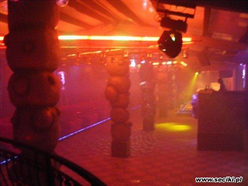 Klub Magnetic