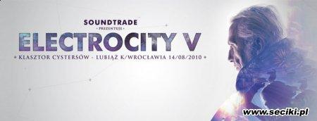 Jordan Suckley - Electrocity Festival Poland (14.08.10)