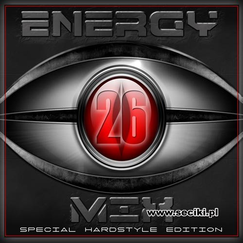Energy 2000 - Energy mix Vol. 26 Special Hardstyle Edition (2011)
