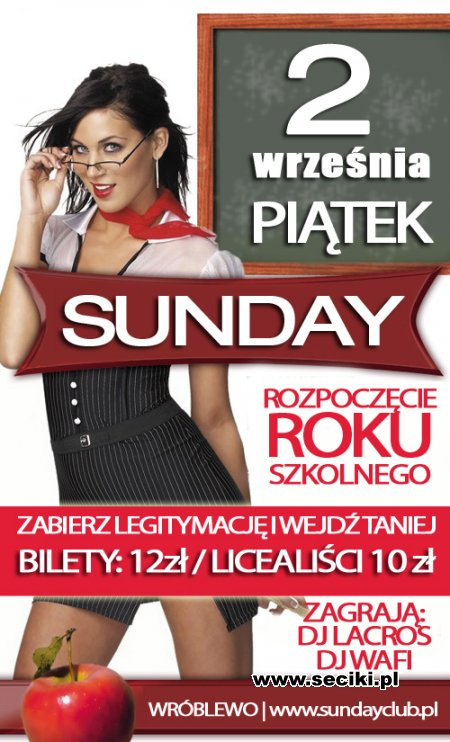 Sunday Club - Bart Bee (02.09.2011)