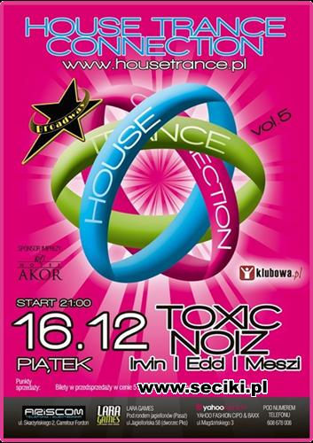 Meszi Live @ Broadway Club, Bydgoszcz (16.12.11)