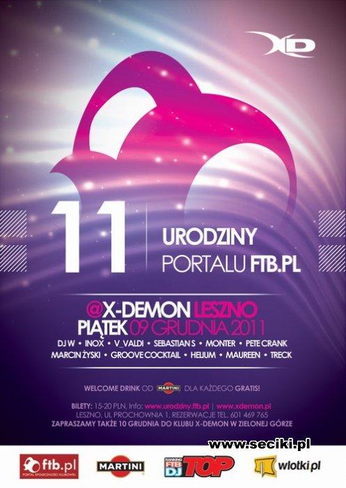 Klub Sety 2011 , Starsze Sety, Strefa VIP - Najnowsze Sety