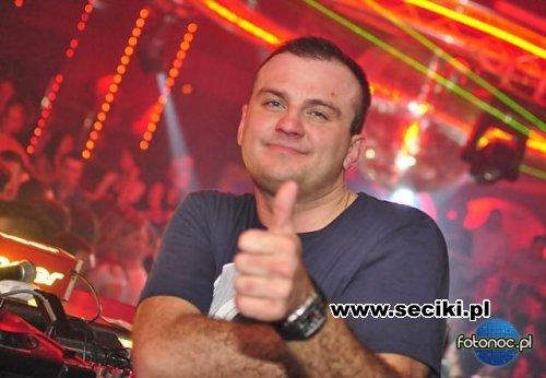 XIV Urodziny Klubu Ekwador - DJ Insane 2012