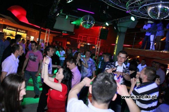 Klub Starsze Sety, Strefa VIP, Sety 2012 - Najnowsze Sety