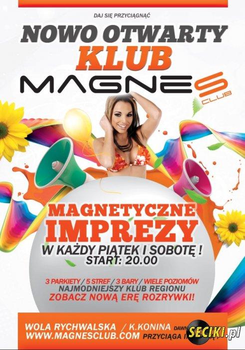 Klub Sety 2012 / Magnes Club Wtórek