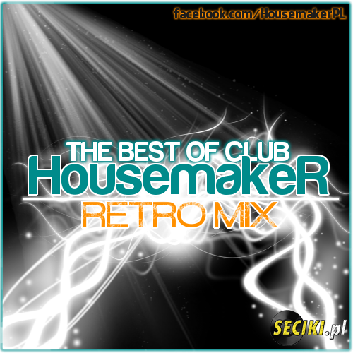 Housemaker – The Best of Club (Retro Mix)
