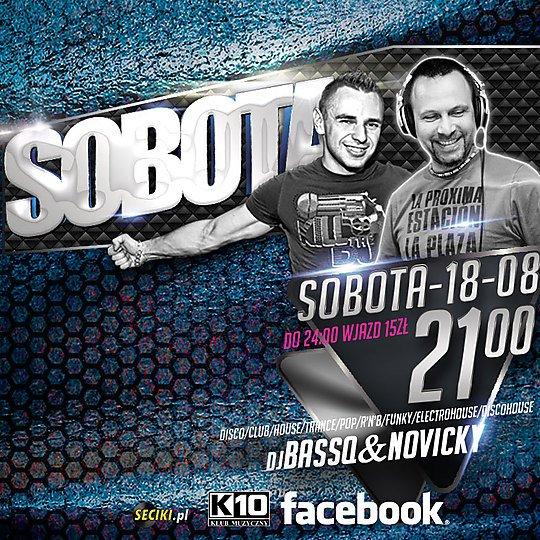 Klub K10 - Najnowsze Sety