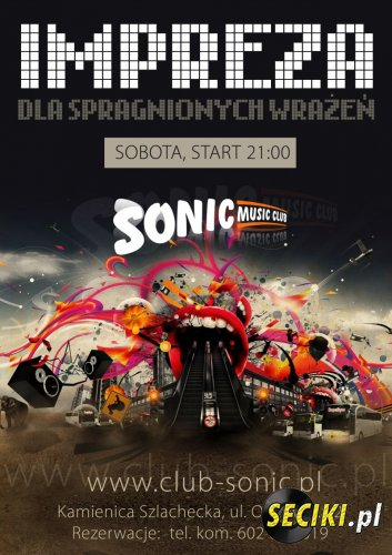 Club Sonic - Set By Dj Pula & Dj Amigo (13.10.2012)
