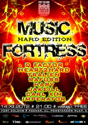 Music Fortress Hard Edition - 14.12.12
