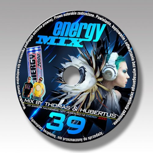 Energy Mix Vol 39 (Energy 2000) - (25.12.2012)