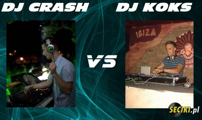 CRASH vs KOKS - House Session 2013 Vol.1