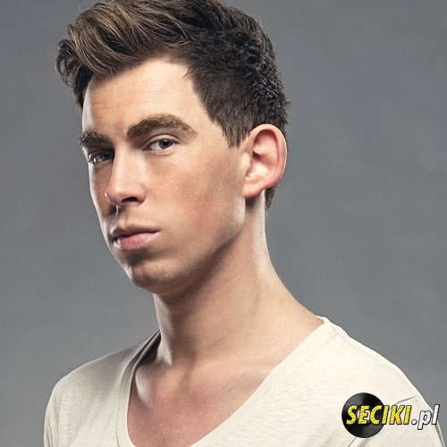 Hardwell - On Air 100 Special Celebration (25.01.2013)