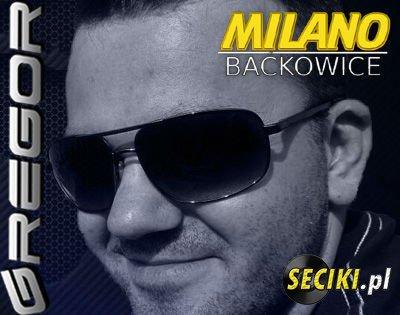 Milano - Jesteś Mym Marzeniem