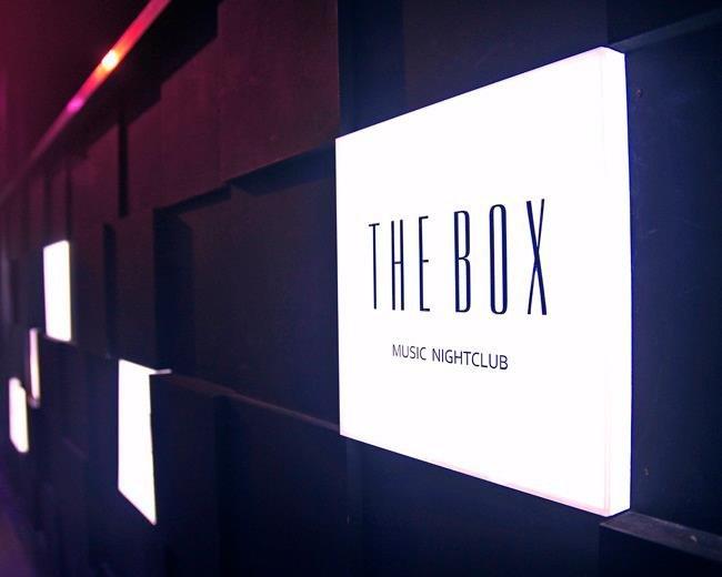 Klub The Box - Najnowsze Sety