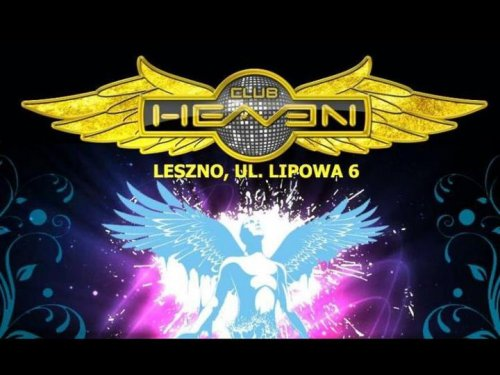 Heaven (Leszno) - Dj Pablo (22.06.2007)