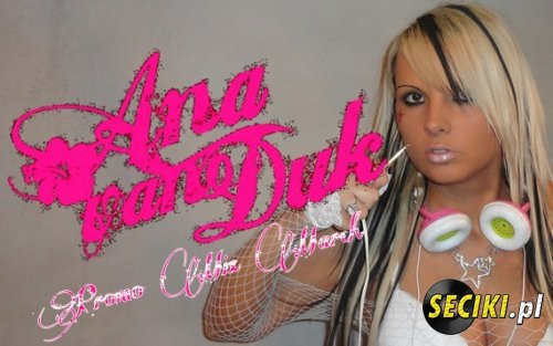 Ana van Duk Promo Mix March 2013