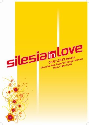 [EVENT] Silesia In Love 2013 - We Are Family, Chorzów 6 lipca 2013