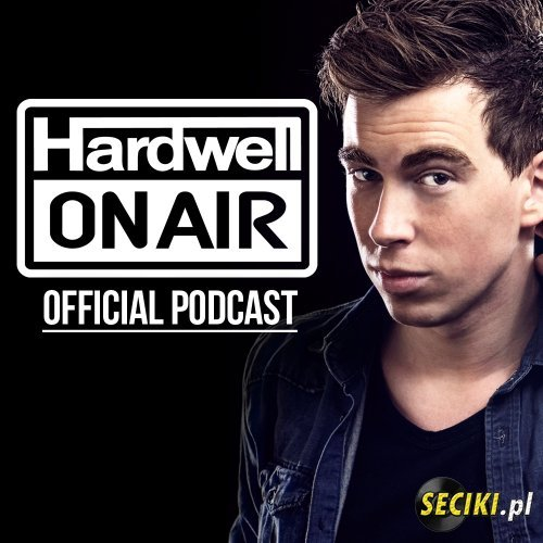 Hardwell - On Air 138 (18.10.2013)