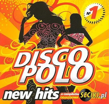 NEW SONGS OF DISCO POLO ! by TomCio