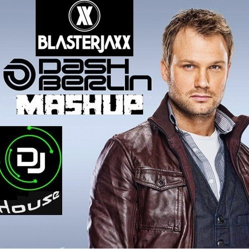 Dash Berlin feat. Emma Hewitt - Waiting vs Blasterjaxx - Bermuda (Mashup DJ.House)