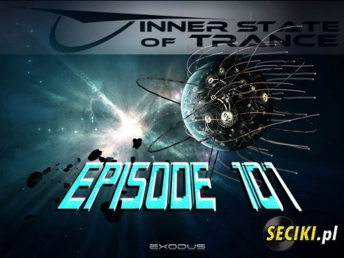 Inner State Of Trance - Episode 101 (27-07-2013)