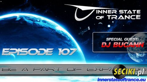 Inner State of Trance - Episode 107 (07-09-2013)