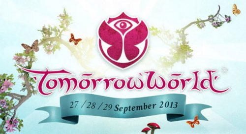 TomorowWorld 2013