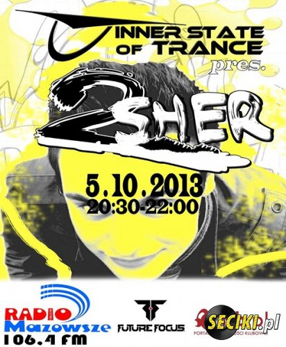 Inner State Of Trance - Episode 111 (2Sher)(05-10-2013)