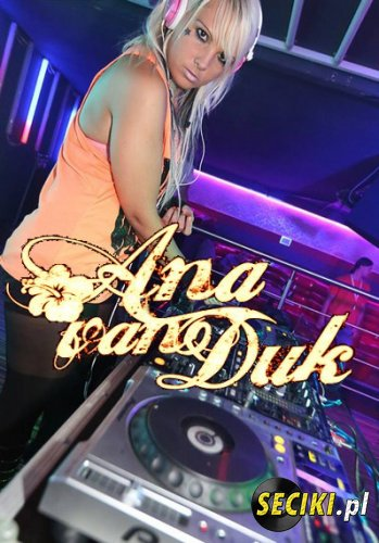 Ana van Duk Promo Mix September 2013