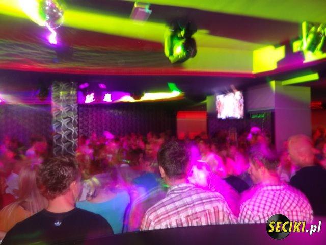 Klub Laguna - Najnowsze Sety