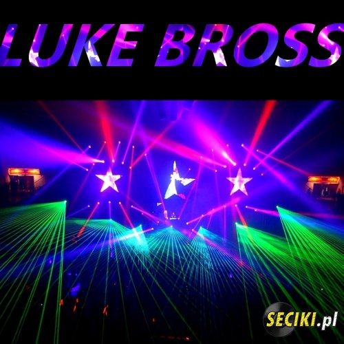 DJ Luke Bross - SET 2 ( 10.12.13 )