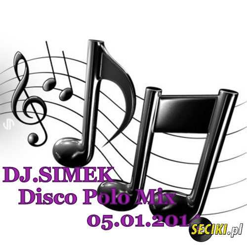 DJ. SIMEK Disco Polo Mix