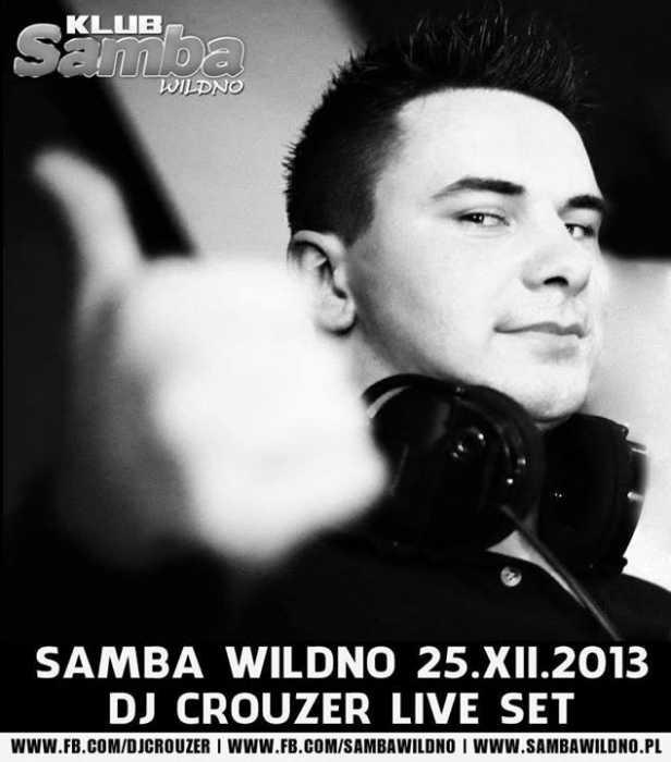 Klub Samba (Wildno) - Najnowsze Sety