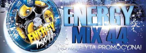 Energy Mix vol.44  Mixed by Dj Thomas & Dj Hubertuse