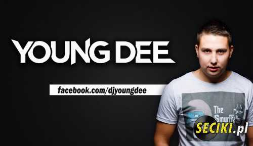 Young Dee - All Inclusive - Promo Mix 001