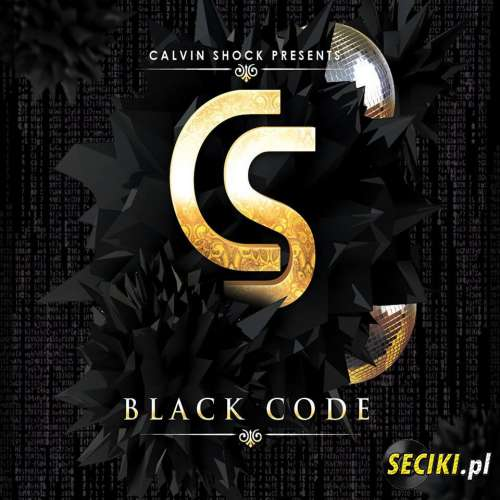 Calvin Shock - Black Code (Original Mix) PREMIERA!
