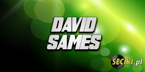 David Sames - New Electro House Music #6
