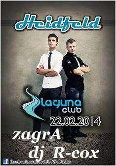 Klub Laguna