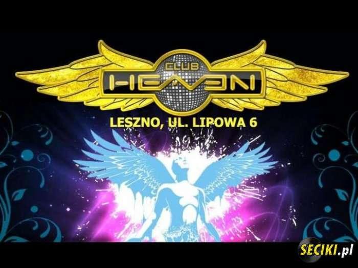 Klub Heaven Leszno, Sety 2008 - Najnowsze Sety