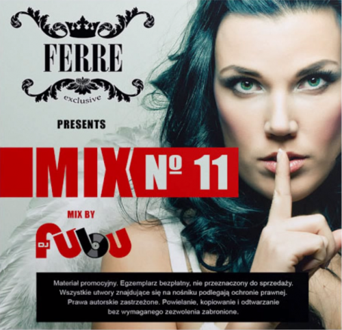 Klub Ferre - FERRE MIX vol 11 MIX by DJ FuBu