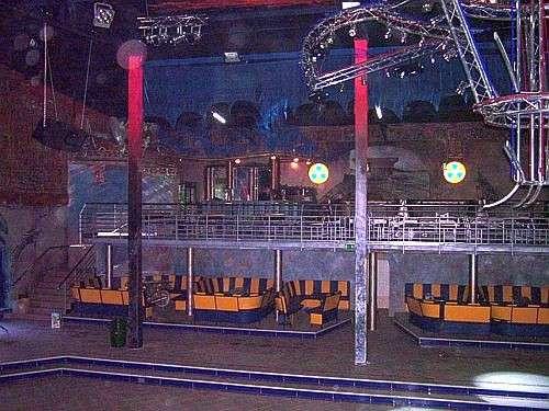 Klub Reaktor (Janów) - Najnowsze Sety