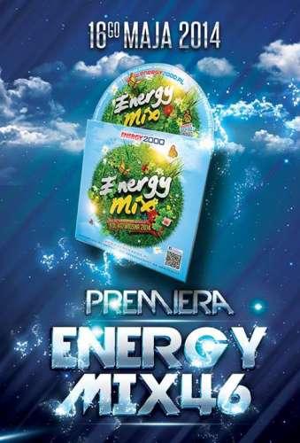 Energy Mix vol.46 Mixed by Dj Thomas & Dj Hubertuse