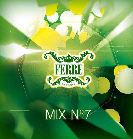 Klub Ferre Mix - Najnowsze Sety