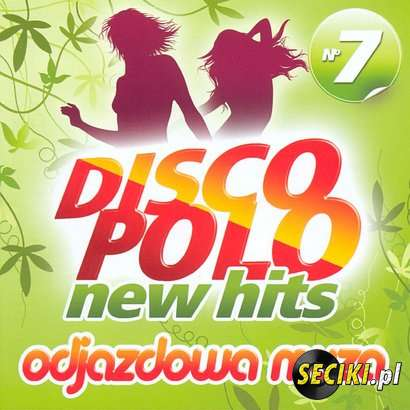 Sawiel-Summer night Disco-Polo vol.7