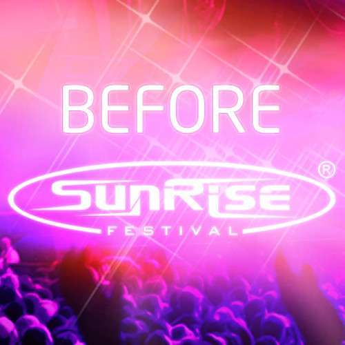Miqro - Before Sunrise Festival (17.07.2014)