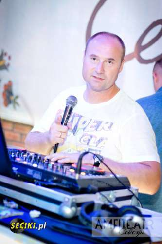 DJ Horse - Summer Party 2014 (01.07)