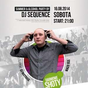 DJ Matiuse @ Live At Club Infinity (16.08.2014)